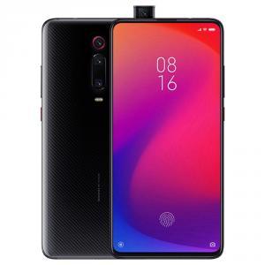 Teléfono Móvil Xiaomi Mi 9T 6 GB + 64 GB Negro Carbón