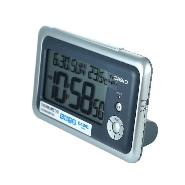 Reloj Despertador Casio digital DQ-748-8D