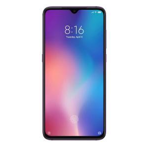 Teléfono Móvil Xiaomi Mi 9 6 GB + 128 GB Morado lavanda