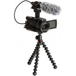 Videocámara Sony FDR-AX53 Kit Bloggeros