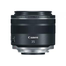 Objetivo Canon RF 35mm f/1.8 IS Macro STM