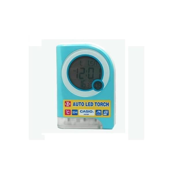 Reloj Despertador Casio digital PQ-75-2D