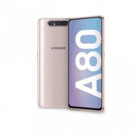 Samsung Galaxy A80 Dorado