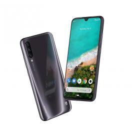 Teléfono Móvil Xiaomi MI A3 64GB Grisáceo