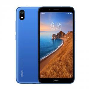 Teléfono Móvil Xiaomi Redmi 7A 16GB Azul