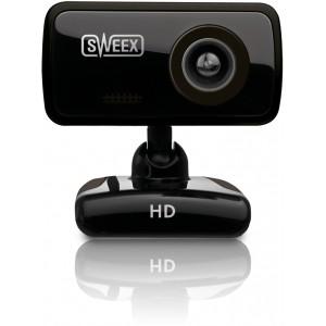 Webcam HD Sweex USB Blackberry WC250