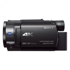 Videocámara Sony FDR-AX33