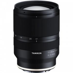 Objetivo Tamron 17-28mm f2.8 Di III RXD para Sony-E