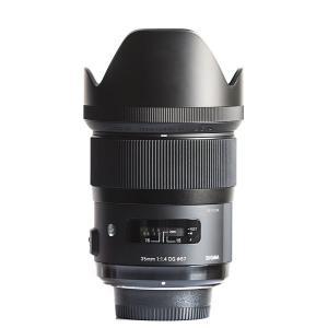 Sigma 35mm f/1.4 DG HSM ART para Montura L