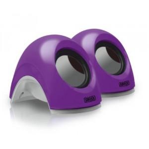 Altavoces Sweex Purple Rain SP138