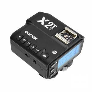 Disparador inalámbrico Godox X2T para Canon