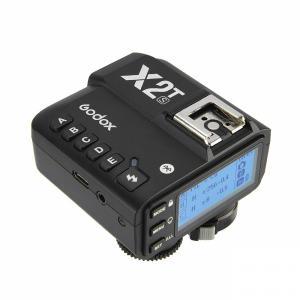 Disparador inalámbrico Godox X2T para Sony