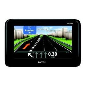 GPS TomTom Go 1005 Live World