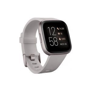 Pulsera de actividad Fitbit Versa 2 Gris piedra