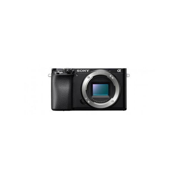 Sony Alpha ILCE α6100 Cuerpo