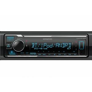 Radio con USB Kenwood KMM-BT305
