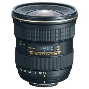 Tokina 11-16mm f2.8 ATX-Pro DX II para Canon