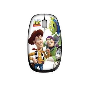Ratón Óptico Disney Toy Story