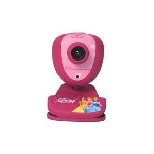 Webcam Disney Princesas