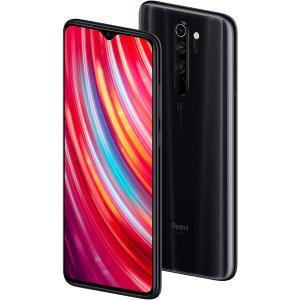 Teléfono Móvil Xiaomi Redmi Note 8 Pro Gris mineral