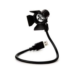 Spotlight USB Satzuma