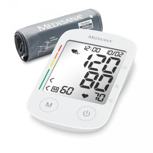 Tensiómetro Medisana BU535