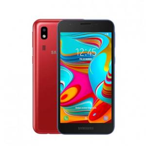 Samsung Galaxy A2 Core Rojo