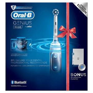 Cepillo de dientes eléctrico Oral-B Genius 8600