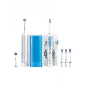Centro dental Braun oral-b oxyjet + Pro 900