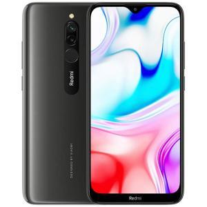 Teléfono Móvil Xiaomi Redmi 8 Negro ónix