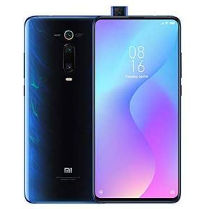 Teléfono Móvil Xiaomi Mi 9T 6 GB + 128 GB Azul glaciar
