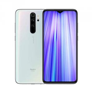 Teléfono Móvil Xiaomi Redmi Note 8 Pro 128GB Blanco nácar