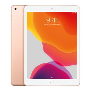 iPad 2019 Wi-Fi 32 GB Oro