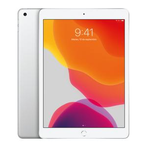 iPad 2019 Wi-Fi 32 GB Plata