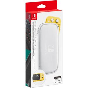 Set Accesorios Funda + Protector Nintendo Switch Lite