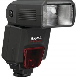 Flash Sigma EF-610 DG ST para Canon