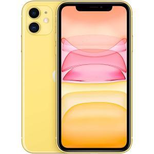 Iphone 11 64GB Amarillo