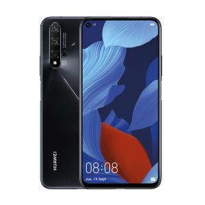 Huawei nova 5T Negro 128gb