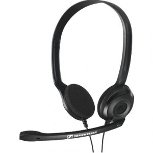 Cascos Pc 3 Chat Sennheiser