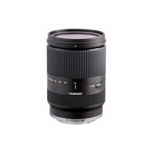 Objetivo Tamron 18-200mm F/3.5-6.3 Di III VC para Canon EF-M