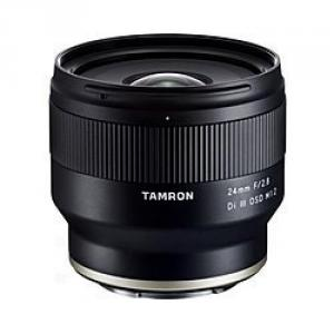 Tamron 24mm F/2.8 Di III OSD M1:2 para Sony FE