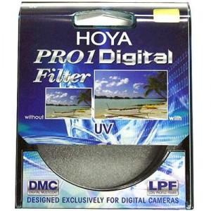 Filtro Pro1 Digital UV 62MM Hoya