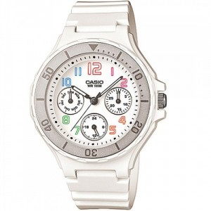 Reloj Casio LRW-250H-7BV
