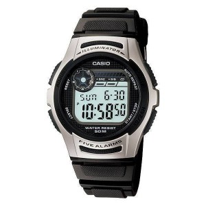 Reloj Casio W213-1AV