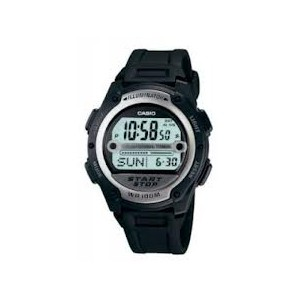 Reloj Casio W-756-1AV