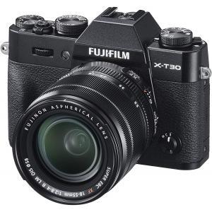 Fujifilm X-T30+ 18-55mm F2.8-4