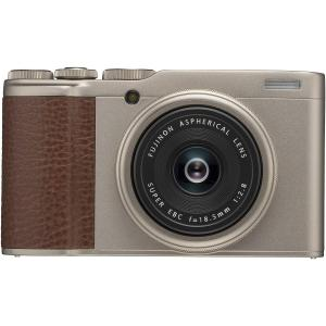 Fujifilm XF10 Dorado