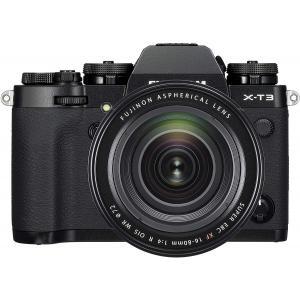 Fujifilm X-T3 + 16-80mm F4