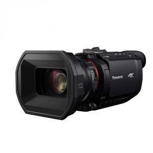 Videocámara Panasonic 4K HC-X1500E
