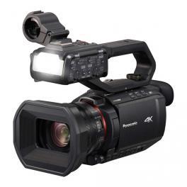 Videocámara Panasonic 4K HC-X2000